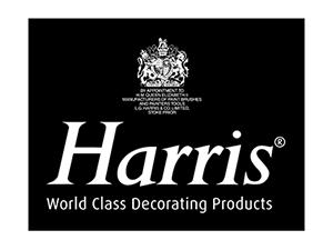 Supplier Harris