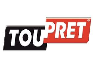 Logo TOUPRET sans signature 300DPI