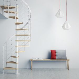 ... Their Own Spiral Staircase With The On Line Configurator From A Broad  Selection Of Exclusive Choices Within Colour, Material, Tread, Banister,  And More.