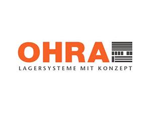 Supplier Ohra
