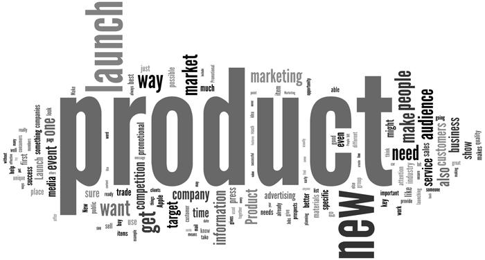 Kies de juiste producten om te promoten