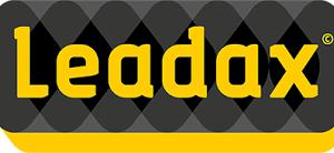 leadax logo transparent
